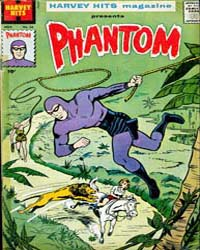 The Phantom: Issue 26 Volume Issue 26 by Falk, Lee